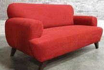 ROUND D || By EcoBalanza / For that midcentury modern look