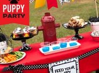 Paw Patrol Party Ideas / Paw Patrol Party Ideas | Molossi Designs create unique, captivating and personalised pieces for your next event. www.molossi.com.au