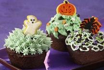 Halloween / Comidas, adornos...todo para un buen Halloween