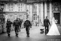 WEDDINGS IN PARIS / Weddings in Paris by Studio PLP photography