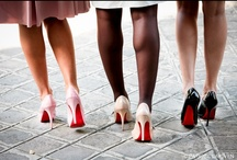 WEDDING SHOES / Wedding shoes by the Studio PLP