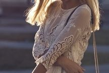 my style / hippy,flower power,bohemian chique......always feminine