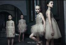 Fashion Kids // Kindermode / Fashion for Kids: extraordinary, cool, surprising // Neue und außergewöhnliche Kindermode Styles