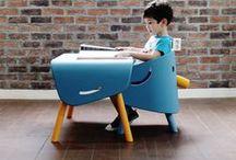 Cool Stuff 4 Kids // Kinder-Zeugs / Coole Stuff for Kids: Home, Design, Gifts, Toys // Ideen rund um Kinder: Einrichtung, Spielzeug, Geschenke etc.