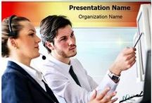 Business Marketing PowerPoint Template / TheTemplateWizard is a tested provider of world class visual marketing material to business, marketing and sales professionals at highly affordable prices. We have a dedicated team which works exclusively on behalf of specialist marketing and sales professionals to create a stronger visual identity for them through marketing PowerPoint templates and sales PowerPoint templates.