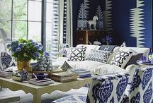 Dreamy decor / Because your home should be where your dreams live too / by Tamara