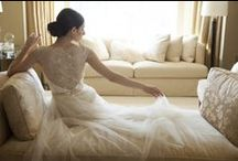 Gowns / Custom made Wedding & evening gowns