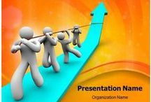 Teamwork PowerPoint Templates / Inspire your team to work together as a unit with this Team Work PowerPoint Template. Our Teamwork PowerPoint Templates are beautiful, professionally-designed by our designers.