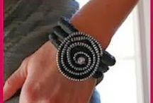 Pulsera, Anillos, Dijes, collares y Aros / Accesorios de fantasía:aros, collares, anillos, pulseras. Acero quirúrgico: anillos, dijes, pulseras y aros