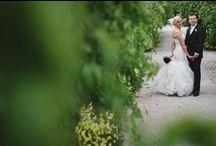 Weddings we photographed