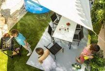 Buenas ideas para... / Ideas sencillas, prácticas y muy económicas que podrás poner en marcha en tu #casa, #jardín, #garaje o #terraza, para poner a punto tu #hogar y crear los ambientes más confortables.