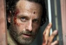 The Walking Dead Expert / by summer snow