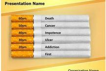 No Smoking PowerPoint (PPT) Template / Download Professional Collection of No Smoking PowerPoint Templates, Themes and Backgrounds for PowerPoint Presentations. These No Smoking templates to be used for anti violence projects or non violence presentations.