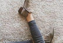 Shoes A/W