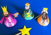 Christmas crafts / Easy Christmas crafts