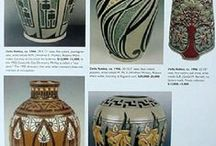 Pottery,  collectibles / by k williams