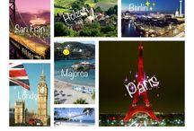 Euro2014 / Christchurch-San Francisco-Frankfurt-Holzen-Berlin-London-Paris-Palma de Mallorca-Luebeck-Hanover-Holzen-Frankfurt-Singapore-Home! #41dayineurope
