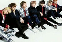 BTS || 방탄소년단 || BangtanBoys / RapMonster: Kim NamJoon, God Of Destruction                                                  Suga: Min YoonGi, Min Suga, D-Boy, Mr. Swag                              Jin: Kim SeokJin, Princess Pink, Princess Jin                                                                                          JungKook: Jeon JungKook, Kookie                                            V: Kim TaeHyung, TaeTae, Alien V                               J-Hope: Jung HoSeok, Hobi                                                                               JiMin: Park JiMin, Jiminie