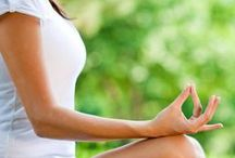 Yoga / Disciplina física y mental