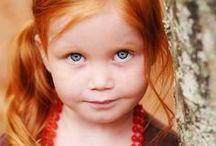 Rotschopf // Ginger Kids / Nur rothaarige Kinder- Wieso? Weil sie die süßesten von allen sind! // only ginger-haired kids