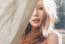 Kim HyunA || 김현아