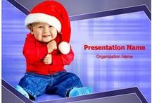 Kids PPT and Baby PowerPoint Templates / This board contains professional baby powerpoint templates and backgrounds and kids ppt templates which you can use in your baby powerpoint presentations. Cute  and gorgeous baby powerpoint templates collection are pre-designed and ready to use.