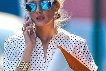 Chic Celebrities / Our celebrity style crushes