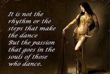 belly dancing / by kiwi 88