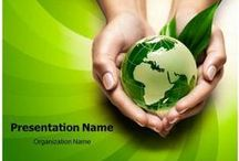 Green Earth PowerPoint Templates and Themes / Professional collection of Earth PowerPoint templates and PPT Themes for your earth and environment ppt slides. These earth templates includes animated earth templates,educational earth templates and more.