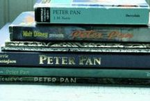 Novel Aglommeration. / (Piles of Pretty Books)