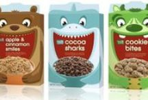 Kids Graphics \ Packaging