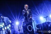 Koncerty / Fotografia koncertowa i eventowa. Więcej - https://www.facebook.com/marzenabfotografia