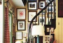 Interiors & Rooms
