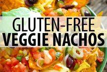 Gluten/lactose free