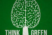 Greening my life