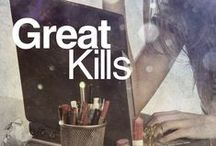 Great Kills (2015) / By Kate Cortesi; directed by Kel Haney. A high school achiever's college application reveals a secret from her past, sending her Staten Island family into a tailspin. But is this ambitious young woman traumatized by violence, as her essay claims, or by a culture of achievement that has trained her to market herself at any cost?