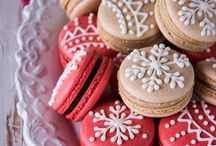 Christmas Eats / Celebrate the foodie in us all.