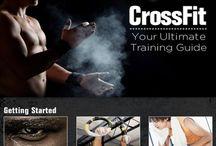 WOD / cross fit trening