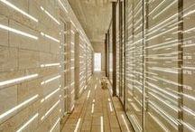 Hotels interior design ideas and inspiration | Diseño de interiores para Hoteles