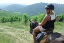 Tuscany Outdoor Activities