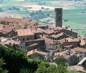 Cortona , Tuscany - Arezzo
