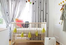Kids Stuff / Decor and accessories  -kids / by Amy Hanlon