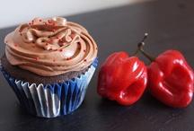 Eat Bake Cook / by Amélie Walker-Yung