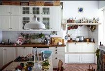 Kitchens - IKEA FAMILY MAGAZINE / Kitchen ideas and inspiration from IKEA FAMILY MAGAZINE
