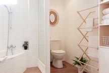 Bathrooms - IKEA FAMILY MAGAZINE / Bathrooms featured in IKEA FAMILY MAGAZINE