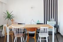 Dining areas - IKEA FAMILY MAGAZINE / Dining areas for homes of any size, featured in IKEA FAMILY MAGAZINE