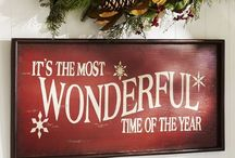 The most wonderful time of the year  / by Ashly Baldwin