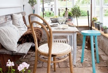 We Love! Rustic / by live from IKEA FAMILY