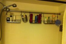 ~*Bathroom Buddies*~ / Everything you need to help make you bathroom visits easy.. / by Diana Fisher