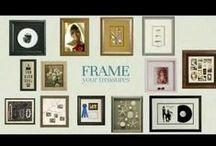 Videos Featuring Frames
